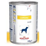 Aliment humide Royal Canin Veterinary Diet Dog Cardiac 12 x 410 g pour chien cardiaque