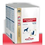 Royal Canin Veterinary Diet Convalescence Support 10 sachets de 50 g complément alimentaire pour animaux convalescents