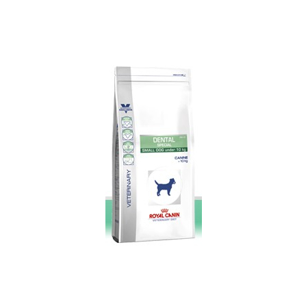 Croquettes Royal Canin Veterinary Diet Dog Dental Special DSD25 sac 3.5 kg pour chien