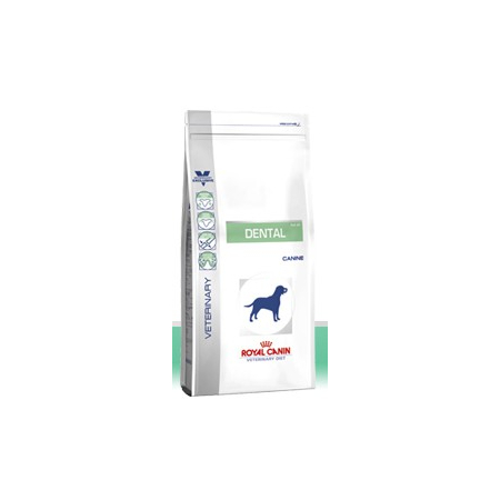 Croquettes Royal Canin Veterinary Diet Dog Dental DLK22 sac 14 kg pour chien - Royal Canin