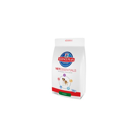 Science Plan VetEssentials Canine Puppy 10 kg Croquettes chiot