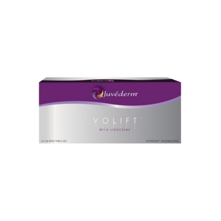 Juvéderm Volift - 2 x 1 ml - Allergan