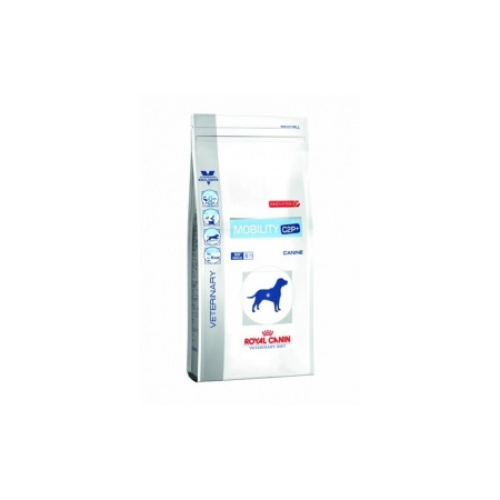 Croquettes Royal Canin Mobility Dog C2P+ MC25 sac 12Kg - Royal Canin