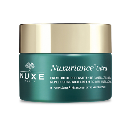 Nuxuriance Ultra crème riche redensifiante anti-âge global - 50 ml - Nuxe