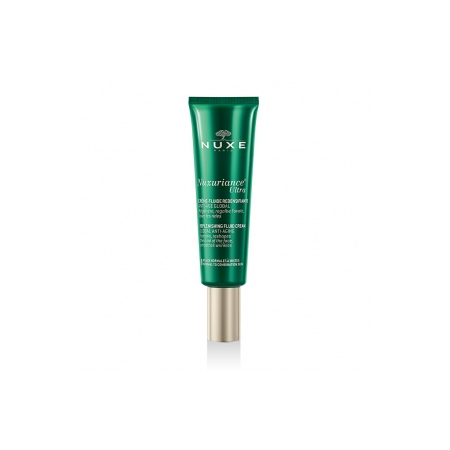 Nuxuriance Ultra Crème Fluide Anti-âge Redensifiante - 50ml - Nuxe