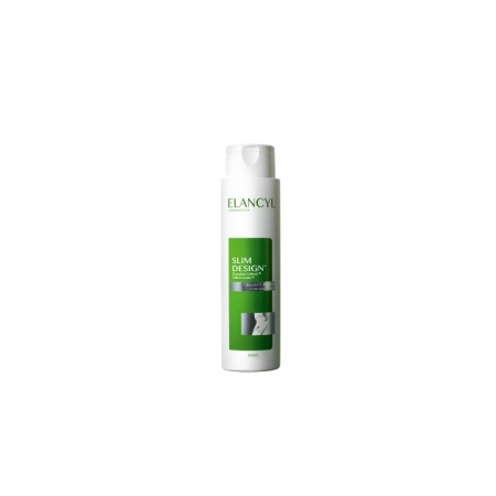 Slim Design Soin anti-cellulite rebelle - 200 ml - Elancyl