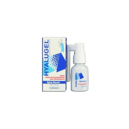 HYALUGEL® Spray