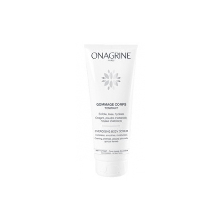 Gommage Corps Tonifiant 200 ml