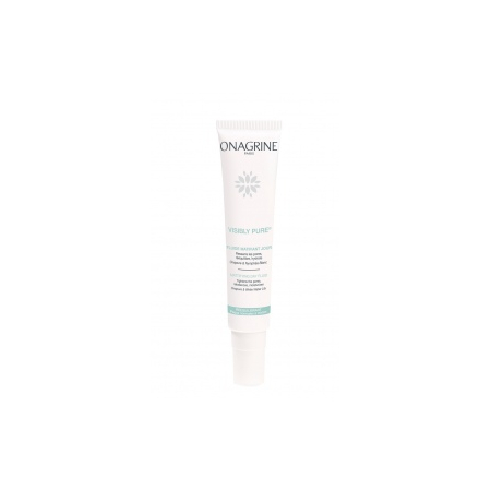 Visibly Pure Fluide matifiant jour - 40 ml