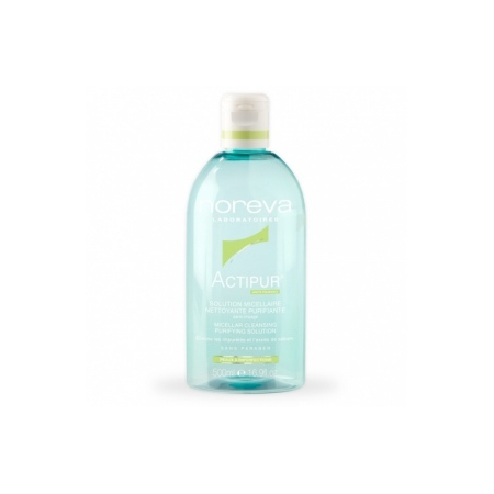 Actipur Solution micellaire - 500 ml