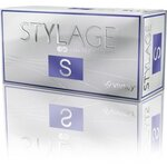 Stylage S Gel de comblement - 2 x 0,8 ml