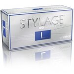 Stylage L Gel de comblement - 2 x 1 ml