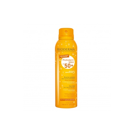 Photoderm Max Brume Solaire SPF50+ - 150ml - Bioderma
