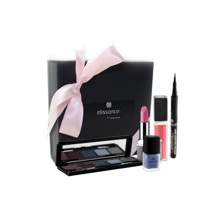 Set maquillage Everyday - Elissance Paris