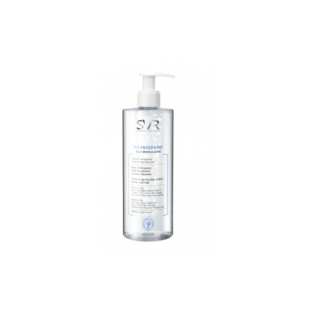 Physiopure Eau micellaire 400 ml