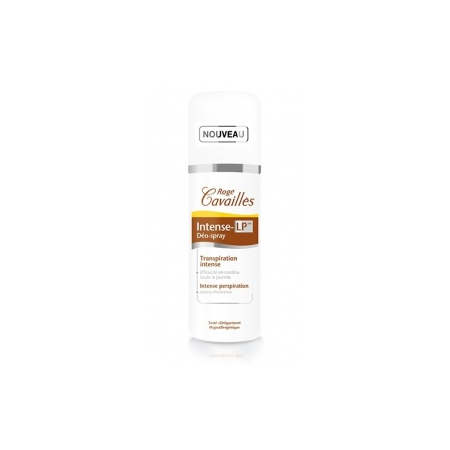 Déo intense-LP spray 125 ml - Rogé Cavaillès