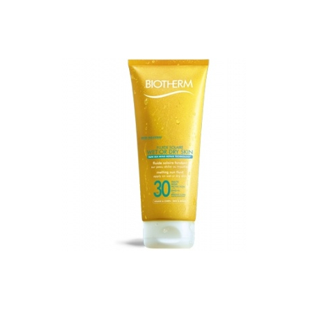 Fluide solaire Wet or Dry SPF30 - 200 ml