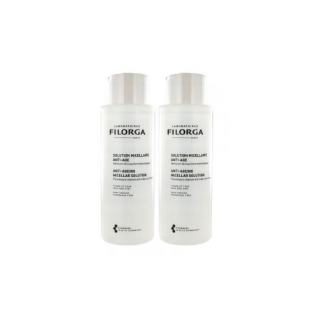 Solution micellaire anti-âge - 2 x 400 ml