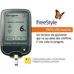 FreeStyle PAPILLON InsuLinx