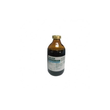 Cofalysor solution injectable d'acides aminés - 250 ml