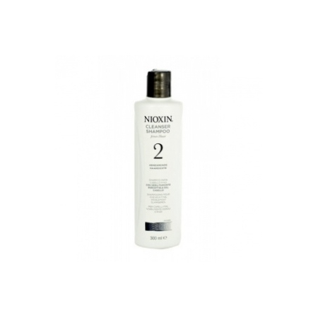 System 2 Cleanser - 300 ml