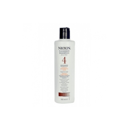 System 4 Cleanser - 300 ml
