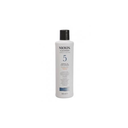 System 5 Cleanser - 300 ml