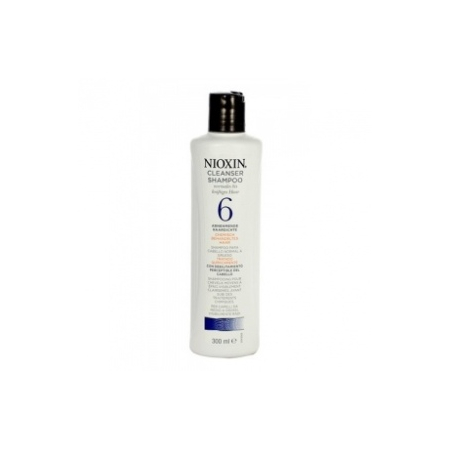 System 6 Cleanser - 300 ml