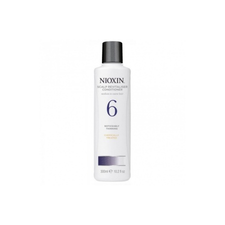 System 6 Scalp Revitalizer - 300 ml
