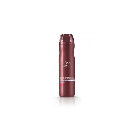 Color Recharge Cool blonde shampooing - 250 ml