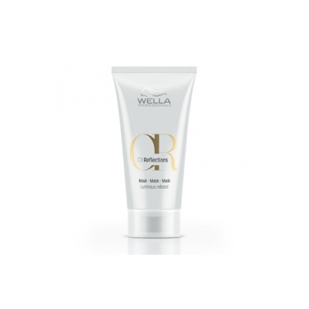 Oil Reflection Masque - 150 ml - Wella
