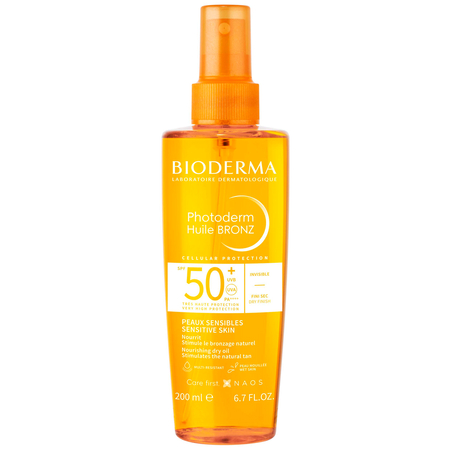 Photoderm Bronz Brume SPF50 - 200 ml - Bioderma