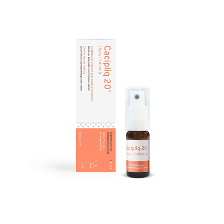 Cacipliq20 Spray - 7,5 ml - OTR3