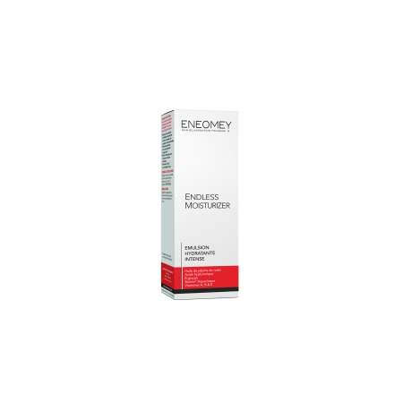 Endless Moisturizer  Emulsion Hydratante Intense