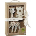 So'Pure coffret - Sophie la Girafe + sucette de dentition