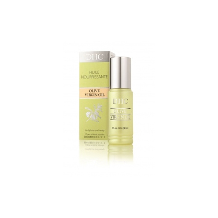 Huile d'Olive Vierge - 30 ml
