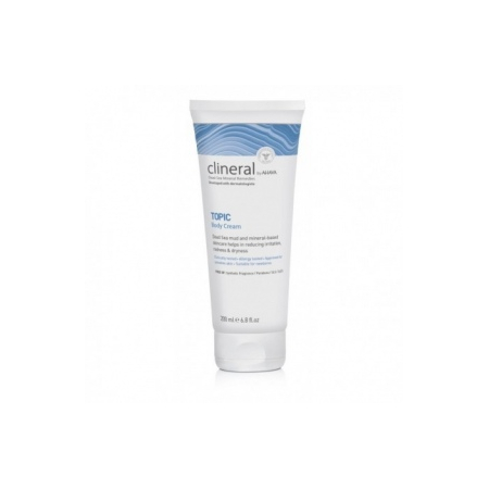 Topic crème corps - 200 ml - Clineral