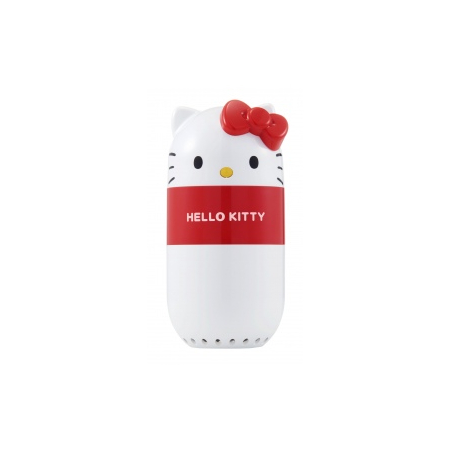 Hello Kitty brosse visage - White Edition - Tosowoong