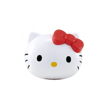 Hello Kitty brosse corps - White Edition
