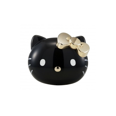 Hello Kitty brosse corps - Black Edition - Tosowoong