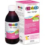 Pediakid Nez - Gorge - 250 ml - Ineldea