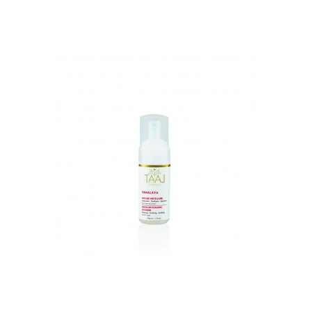 Mousse micellaire 50ml
