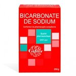 Bicarbonate de sodium - 250 g