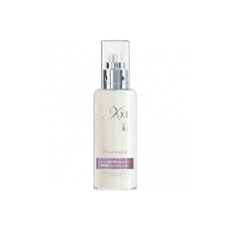 Essenxiel Lotion lactée hydratante - 150 ml - Ixxi