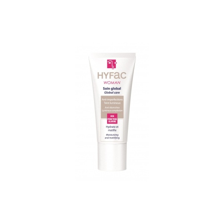 Soin global - 40 ml - Hyfac