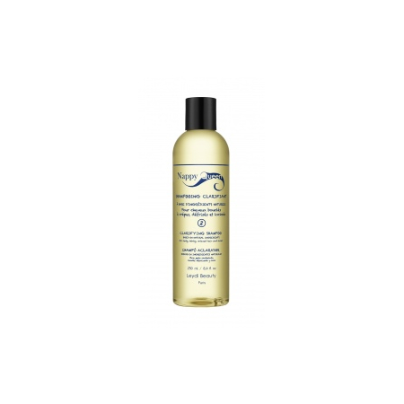 Nappy Queen Shampooing clarifiant - 250 ml