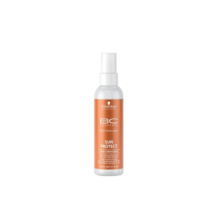 Spray baume Sun Protect Bonacure Schwarzkopf Professional 150ml