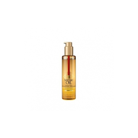Huile Initiale pre-shampooing Mythic Oil 150ml