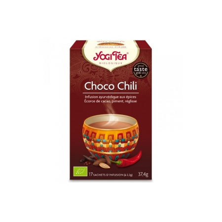 Infusion Choco Chill