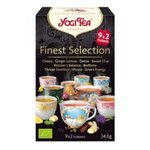 Finest Selection - Sélection d'infusions - 9 x 2 sachets